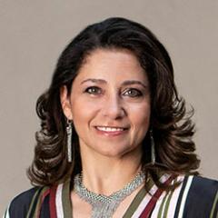Amani Ghouleh