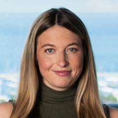 Tori Gwin