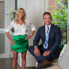 Nathan A. Hart & Jennifer Carter
