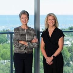 Tanya Hamilton & Michele Miller