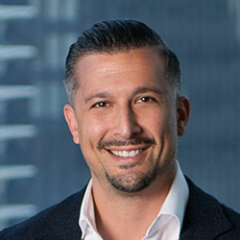 David Mitria