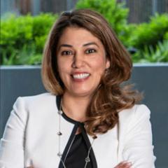 Patty Moran-Barocio