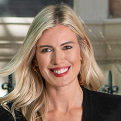 Lisa Petrik