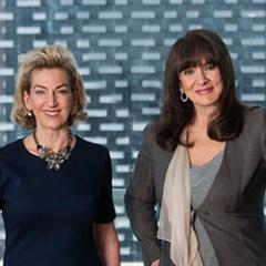 Sharon Rizzo & Beth Allen-Tiernan