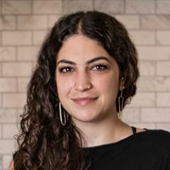 Jen Romolo