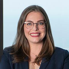 Rachel Scheid