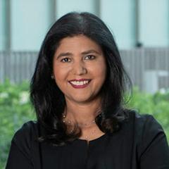 Lina Shah