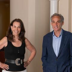 Margie Brooks & Lanny Brooks