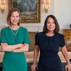 Lydia DeLeo & Jane O'Malley