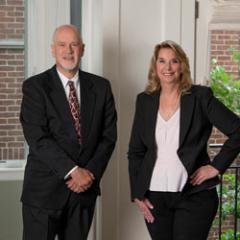 Doug Hanscom & Judy Ellison