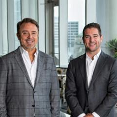 Colin Hebson & Brendan M. Murphy