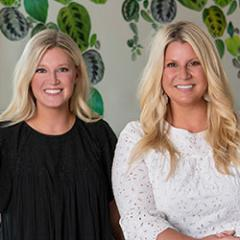 Emily Smart LeMire & Lydia Smart Fields