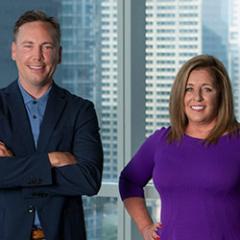 Jason M. Bianco & Kim Dobyns