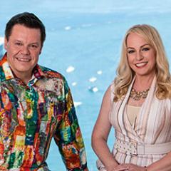 Jeff Gregory & Rebecca Jensen