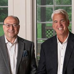 Tim Perry & Ed Zamora