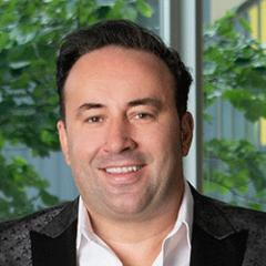 Tony Abazi