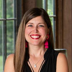 Joanne Winston-Spencer